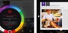 Momondo Places, las guías de viajes en iPad con recomendaciones según nuestro ánimo