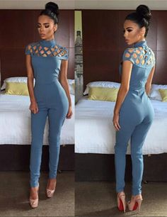 Love this jumpsuit!
