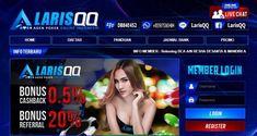 Link Alternatif untuk Daftar QQ Online di LarisQQ by Mafia Poker