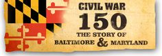 Interested in learning about history at the Baltimore & Maryland Civil War museum