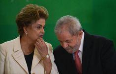 Disso Voce Sabia?: Procuradores veem indícios contra Dilma, Aécio, Mercadante e Cunha