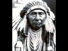 Chief Joseph Speech  - Nez Perce - Introduction Video with images and quote