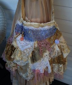 ~~Tea's Hope Chest~~: Tea's Vintage Rags