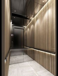 The Ultimate Design Experience Lift Design, Cabin Design, House Design, Design Design, Lobby Interior, Interior Architecture, Modern Interior, Elevator Lobby Design, Lifted Cars