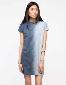 Fleur Print Dress