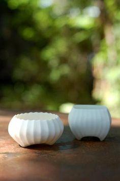 若杉聖子さんの小皿 : うつわノート