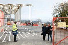 Journée portes-ouvertes #FondationJanMichalski #architecture #canopy #Montricher #Switzerland
