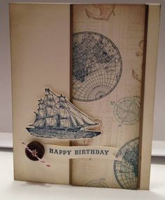 SC424 - The Open Sea by smithr66 - Cards and Paper Crafts at Splitcoaststampers