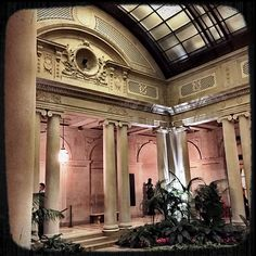 Frick Collection-NYC @frickcollection