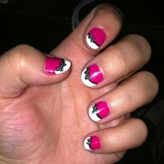 Made 'em cuter! The dots really make it!! :)