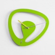 Exclusivo Reloj De Pared Minimalista Samadhi - Atomic Clock