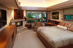 Contemporary Home contemporary bedroom