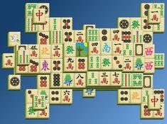 Minden kínai jegyhez tartozik egy madzsong. Kattints a Play feliratra, majd válassz egy jegyet magadnak. Jó szórakozást!   #zodiakus