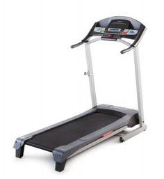 1. Weslo Cadence G 5.9 Treadmills