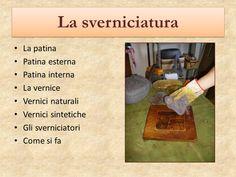 Tutorial sul restauro come sverniciare i mobili in legno - Sverniciare mobile antico ...