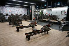 Virgin Health Centre 7  #emiliarossi #CollinsStreet #blog  #healthclub #VirginActiveHealthCentre #Activity #Healthy #cardio