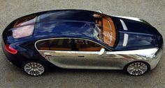 Bugatti Galibier » Los Mejores Autos