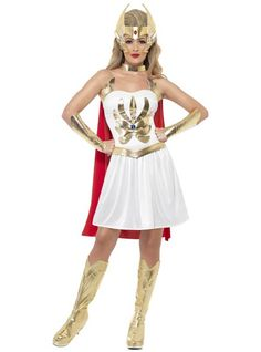 Disfraz She- Ra: Princesa del Poder para mujer
