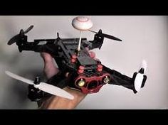 Eachine Racer 250 FPV Drone w/ Eachine I6 2.4G 6CH Transmitter 7 Inch 32CH Monitor HD Camera RTF Racing Drones For Sale, Drone For Sale, Fpv Drone, Monitor, Core, Accessories, Jewelry Accessories
