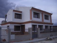 4 bedroom Townhouse for sale in Campo Camara, Granada