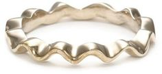 Shop for Kelacala Q Zig Zag Brass Ring at ShopStyle. Thing 1, Handmade Rings, Zig Zag, Fashion Ring, Style Fashion, Natural Stones, Brass, Shapes, Womens Fashion