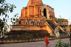 Capture The World Chiang Mai, Thailand, Louvre, World, Building, Photography, Travel, Photograph, Viajes