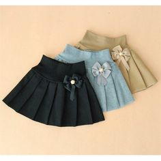Best 12 2016 New Women Tutu Pleated Organza Bow Knot Umbrella Skirt Bust Lei Mesh Gauze Mini Tulle White Black Skirts – SkillOfKing. Cute Toddler Girl Clothes, Toddler Skirt, Toddler Girl Outfits, Kids Outfits, Little Girl Skirts, Skirts For Kids, Toddler Girl Dresses, Baby Dress Design, Baby Girl Dress Patterns
