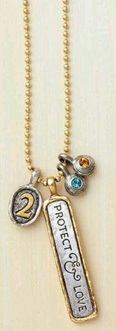 Jk Jewelry  shop here: http://www.thirtyonegifts.com/582840