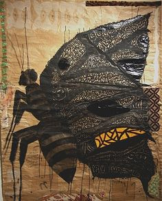 Fathi Hassan, Butterfly