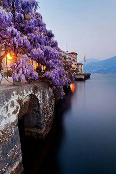 Lago Como Italy