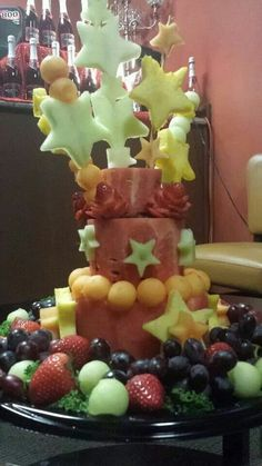 Beauchamps Fruit Art.