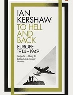 To Hell and Back free download by Ian Kershaw ISBN: 9780141980430 with BooksBob. Fast and free eBooks download.  The post To Hell and Back Free Download appeared first on Booksbob.com.