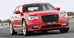 2015 Chrysler 300 SRT Review http://behindthewheel.com.au/2015-chrysler-300-srt-review/