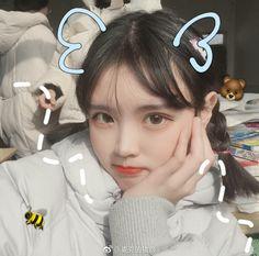 Ulzzang Korean Girl, Cute Korean Girl, Ulzzang Couple, Asian Girl, I Love Girls, Cute Girls, Cool Girl, Uzzlang Girl, Girl Face