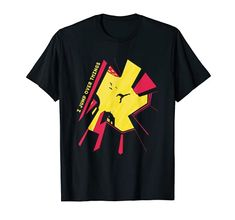 I Jump Over Things - Funny Parkour Gift Extreme Sports Lover T-Shirt Freerunner Gifts & Outfits