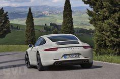 Porsche 911 50th Anniversary Edition