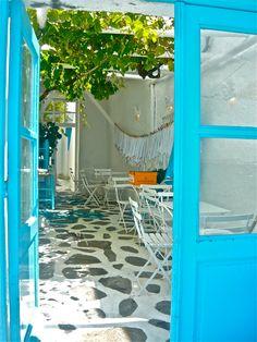Mykonos,Greece Mykonos Greece, Restaurants, Cafes, Restaurant