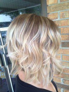 Cute Medium Haircuts for Fine Hair