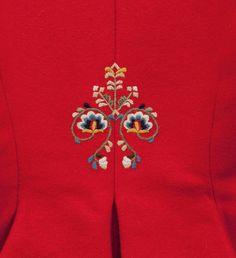 Rygg Romsdalsbunad Bridal Crown, Norway, Wedding Jewelry, Scandinavian, Brooch, Costumes, Handmade, Culture, Hand Made