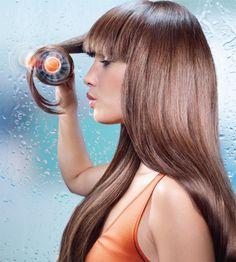 Soy Moda   Cómo alisar el pelo sin plancha paso a paso   http://soymoda.net