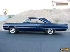 67 dodge coronet - Bing Images