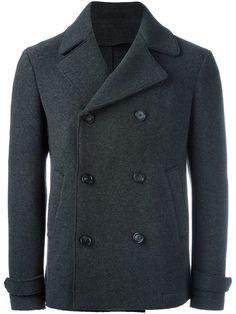 Z Zegna double breasted coat Mens Overcoat, Belstaff, Double Breasted Coat, Coats For Women, Mens Fashion, Stylish, My Style, Jackets, Shopping