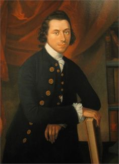 Son of John Kennon Bolling and Elizabeth Blair Bolling, Colonial Williamsburg Collection, The Williamsburg Inn (copy)