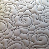 Free Range Quilting - Personal Quilts and Sample Quilting - Personal Quilts