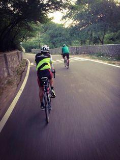 Ride to Jamvaramgarh..!!