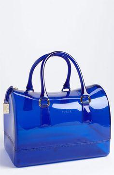 Bolsa AZUL / BLUE bag