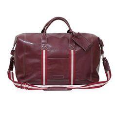 b8d9b5a3e7aa Kappa Alpha Psi Signature Stripe Duffle Bag Kappa Alpha Psi Fraternity