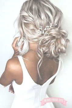 hair styles Bridal hair piece Wedding Hair Accessories Bridal hair comb Wedding hair piece Bridal headpiece Wed Use the Tabulation of Your Photos You . Wedding Hair Side, Wedding Hair Pieces, Wedding Hair And Makeup, Wedding Updo, Wedding Ceremony, Elegant Wedding, Diy Wedding, Wedding Ideas, Elegant Hairstyles