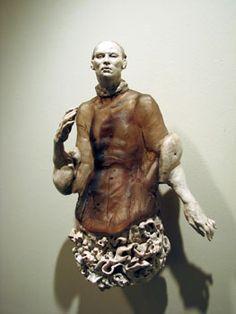 cristina cordova | ceramic sculpture and pots | Pinterest | Art ...
