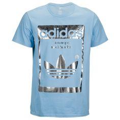 f88de94e18e023 adidas Originals Graphic T-Shirt - Men s at Champs Sports